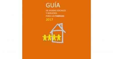 Nueva Guía de ayudas sociales para las familias 2017