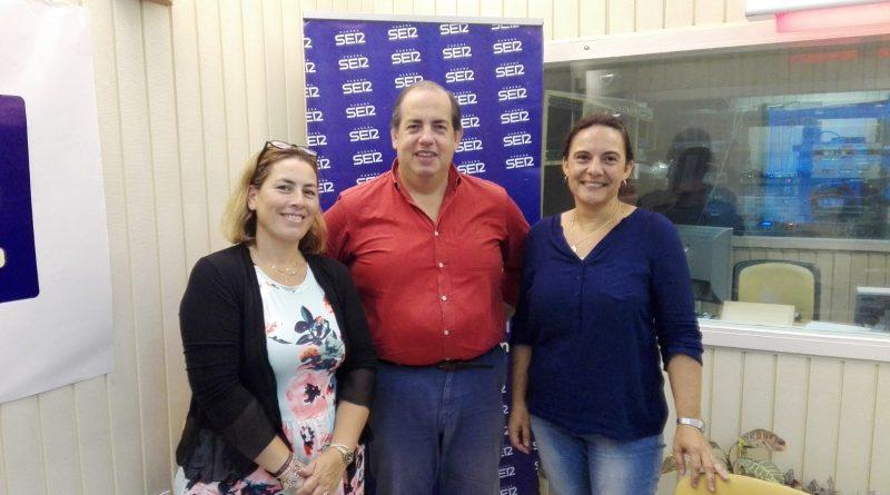 Entrevista de Asfanuca en Radio Jerez