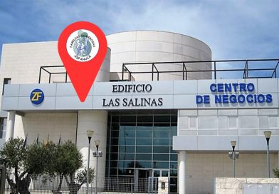 Asfanuca tiene nueva oficina para atender a las familias numerosas de Cádiz