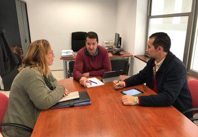 Asfanuca solicita mejoras en la bonificación del IBI para las familias numerosas de El Puerto